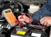 Oportunidad! tecnico en electroauto