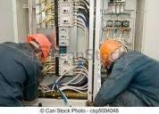 Se realizan trabajos de electricidad,contactarse.
