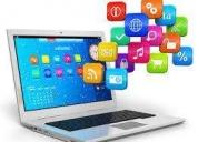 Servicio a domicilio de formateo y instalacion de software,contactarse.