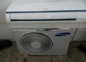Excelente aire acondicionado y refrigeración