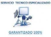 Servicio tecnico directv inter cantv carabobo,contactarse.