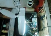 reparaciones de tv electrodomesticos