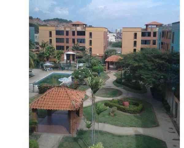 Conjunto Residencial Puerto Guaica