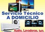 Electronica   jackson  servicio tecnico a domicilio