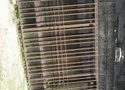 Vendo rejas portón y puerta en buen estado