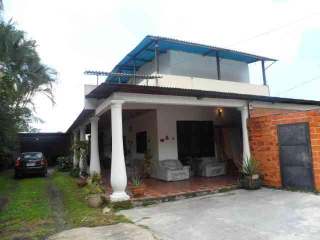 Casa en Venta en El Limón Maracay