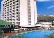 Hotel a estrenar en isla de margarita 260 habitaciones. venta.