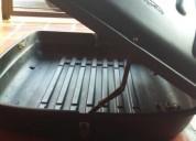 Maleta o porta equipajes de techo con cerradura para carros/camionetas sport rack