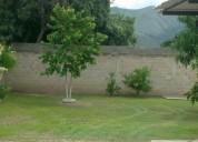 Vendo mini finca especial para casa religiosa o cria de animales en yagua guacara edo carabobo