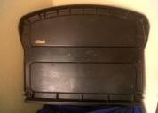 Se vende la tapa maleta del mazda 626 matzury 5 puertas, contactarse.