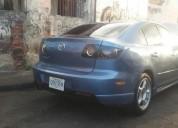 Mazda 3. perfectas condiciones.