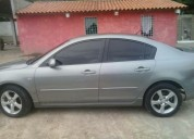 Vendo bello mazda 2006