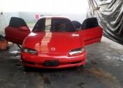 Mazda mx6 04120527549