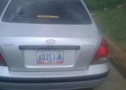 Hyundai elantra aut motor 1.6 año 2006