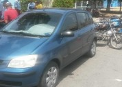 Se vende excelente hiunday getz impecable