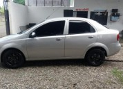 Vendo excelente aveo 2006 sincronico 12500bs