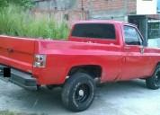 Linda camioneta chevrolet c10 pickup