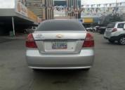 Chevrolet aveo 2013 automatico, contactarse.