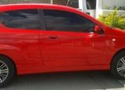 Vendo aveo sincronico 3 puertas 2007