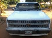 Vendo excelente camioneta c10 año 83