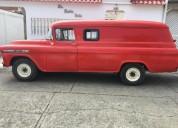 Vendo excelente apache 1959