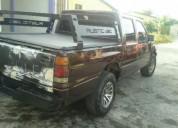 Vendo linda camioneta