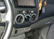 Vendo excelente hilux año 2006 doble cabina