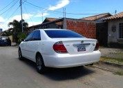 Excelente toyota camrry lumiere 2006