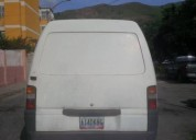 Vendo camioneta mitsubishi panel l300, buen estado.