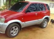 Vendo excelente camioneta zotye nómada 2007