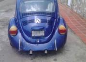 Vendo volkswagen año79