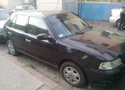 Volkswagen gol 2006 1.8 sincronico