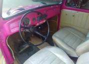 Vendo mi lindo volkwagen escarabajo aÑo 1964, contactarse.