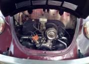 Vendo excelente volkswagen año 1969
