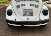 Excelente volkswagen escarabajo año 97