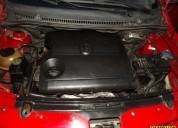 Vendo excelente volkswagen fox 2009