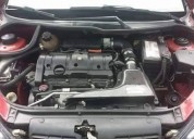 Peugeot 206, contacarse