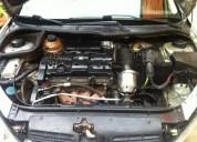 Excelente peugeot 206 2006 motor 1.6 sincronico.