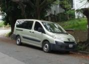 Excelente mini van peugeot expert ii 2009
