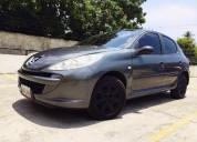 Peugeot 207 2012, contactarse.