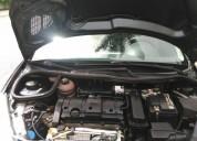 Peugeot 207 modelo 2013 1.6, contactarse.