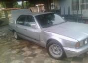 Vendo o cambio excelente bmw 735i aÑo 1992