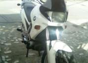 Excelente bmw super bella moto