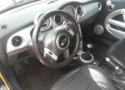 Hermoso minicooper 2005 tipo coupe sincrónico