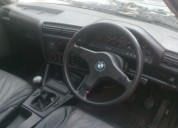 Vendo excelente bmw 320 i europeo 1989