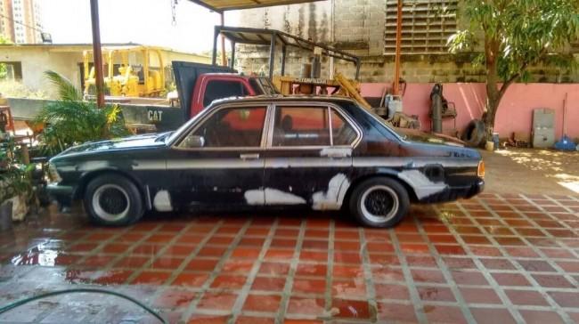Aprovecha ya!. Bmw 7 Motor Y Caja Chevrolet Buen Precio
