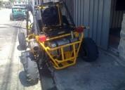 Hermoso buggy importado