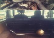 En venta caribe 4x4 aÑo 86 motor 2.3