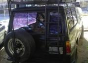 Vendo camioneta caribe aÑo. 83. contactarse.
