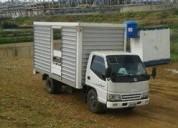 Vendo o cambio excelente camion jmc